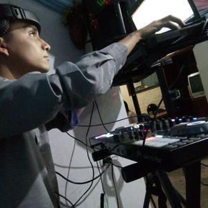 Mix - Activo [ DJ JUNIOR CHAVEZ ]