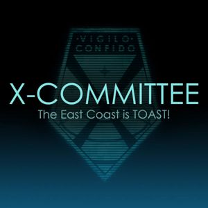 EP 00 - X-COMMITTEE 2