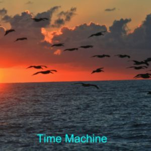 Time Machine 001