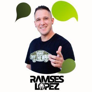 Sesión Ramsés López (MáximaFM) mayo de 2013
