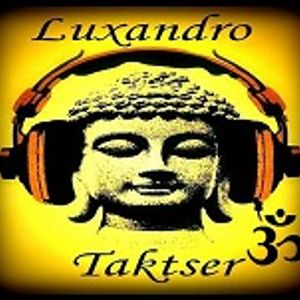 Luxandro Taktser DJ - Vajra sound Live Radio Mare Imperiale News 24-01-2013