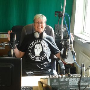 SOUL AND BLUES SHOW (093) 140715