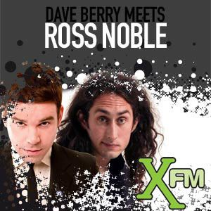 Dave Berry Meets Ross Noble