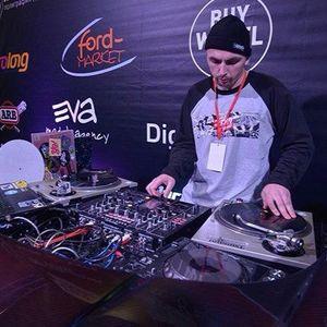 """26.08.2012 """"On Air Pro"""" with dj Alex.U  guest: dj sHOk-1"""