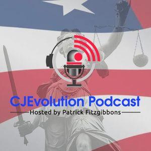 CJ Evolution / June 9th / Episode 109 - The Transformation Coach, Kim Ades