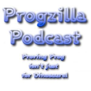 Live From Progzilla Towers - Edition 206