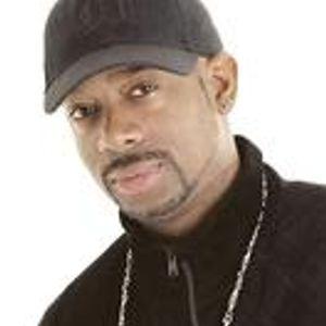 Doc Love's Old School R&B Mix