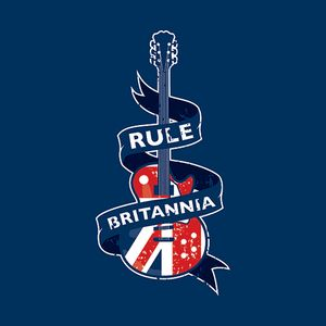 Andy Tokyo & Ed Wilder  - Rule Britannia Introductory Minimix