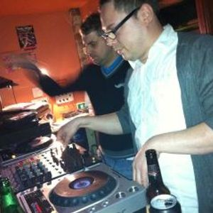 F1 Djs Friktion Mix @Elkstar