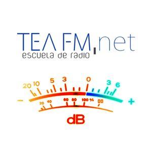 UN VIAJE SONORO POR LOS DIEZ AÑOS DE TEA FM