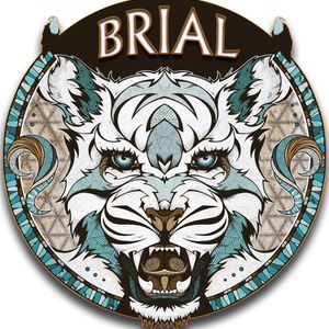 Dj Brial - August Promo Mix