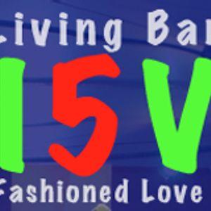 Radio 10min SHOW #37 FI5VE新企画「Tropical Kiss vol.0」ナレーター牧野里美さん登場