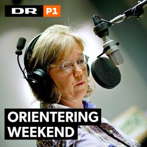 Orientering Weekend 2017-03-18