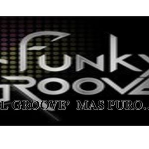 funky groove's 15-08-2014