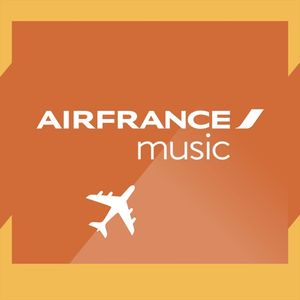 Podcast Air France Music #64