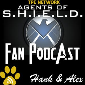 Agents of SHIELD Podcast: 419 All the Madame's Men