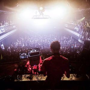 DJ NATHAN DAWE