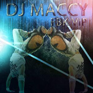Maccy Mash Up XMAS SPECIAL