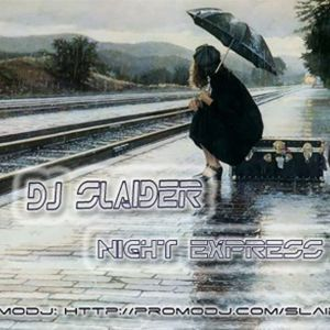DJ Slaider - Guest Mix for Radioshow Sound of S'olty