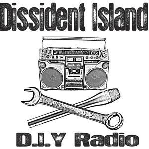 dissident island radio - little shit - dubstep - 4 March 2011