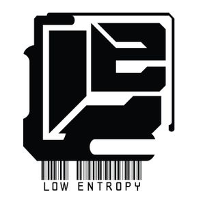 DJ Low Entropy - The Experimental Side of PCP Mix