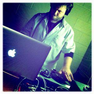 DJ W.G.D. TechStep