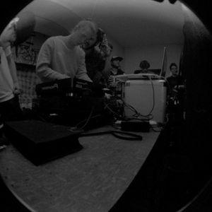 DDM all vinyl mix - 23/08/12