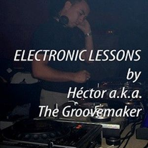 Electronic Lessons. Chapter 015