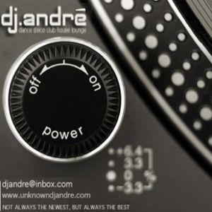 djandré - 1996 Silky SoulHouse Mixtape 30min. Pt l
