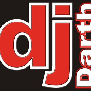 Darth DJ Set Electro 23-11-2012