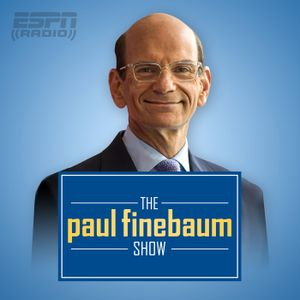 The Paul Finebaum Show- Hour 1: 1/25/16