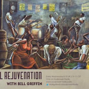 Soul Rejuvenation 24.4.2013