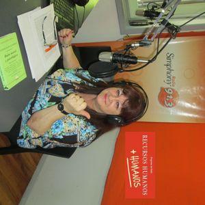Programa de Radio N° 211 de Recursos Humanos + Humanos 22/7/15 Entrevista Marcelo Vilaró Actor