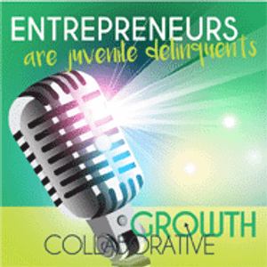 Fighting Stereotypes - Entrepreneurs Are Juvenile Delinquents - May 31, 2016