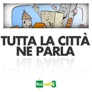 TUTTA LA CITTÀ NE PARLA del 27/07/2017