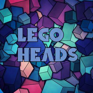 LEGOHEADS AUGUST 2012