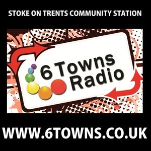 Keith Graham - 6 Towns Radio - 01/07/11  Part 1