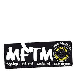 Mix Master Max @ TouchDown FM 94.1 December 1992