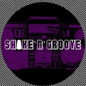 Shake 'N' Groove @ Chameleon (Classics Vol.1)