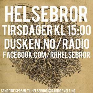 Helsebror 2016-09-11