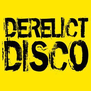 Derelict Disco: Episode 3 - Part 2 (28/11/10)