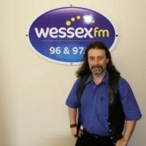 DJ Owen Cash - Forest FM Monday Afternoon Show