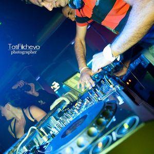 Dj Cenk iriz 2011 Hit's Live Set-1
