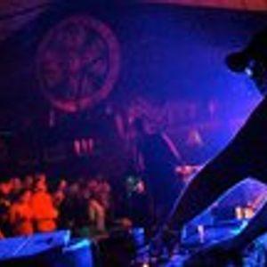 tech house/deep house mix
