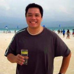 A Day at the Beach - Franky Rizardo