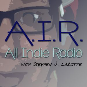 All Indie Radio - 13th January 2013