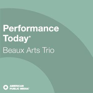 Performance Today - Beaux Arts Trio: Part 02