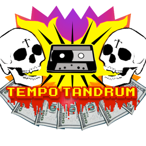 THE TEMPO TANDRUM: VOL. 22: THE LADIES SPITE COOL JAMES TAPE