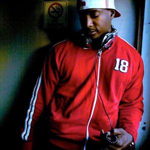 Underground Railroad 3-25-16 Jay Smooth & DJ 3D (Phife Dawg Tribute)