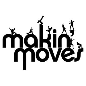 Jamesey Makin' Moves Summer Sessions Vol.1 - Look out for more volumes coming your way this summer!